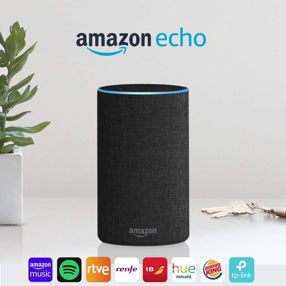 Amazon Echo 2º generación