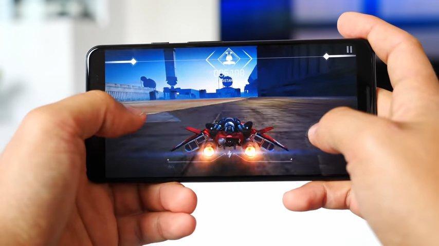 Comparativa del Huawei Mate 20 Pro