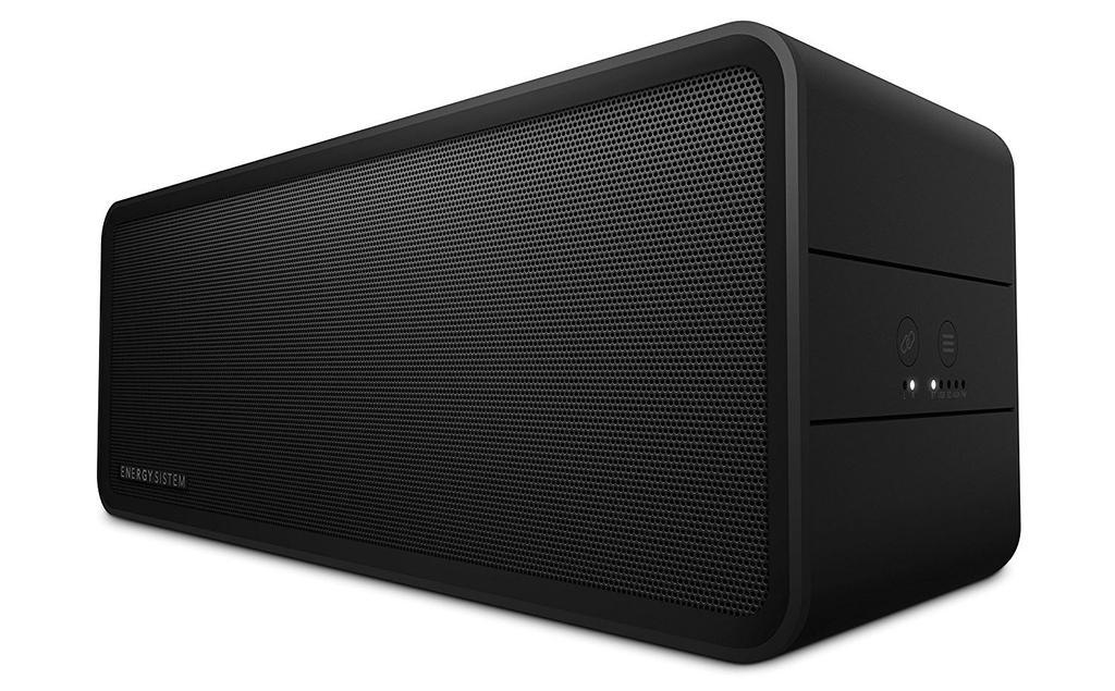 Altavoz Energy Sistem Music Box 9