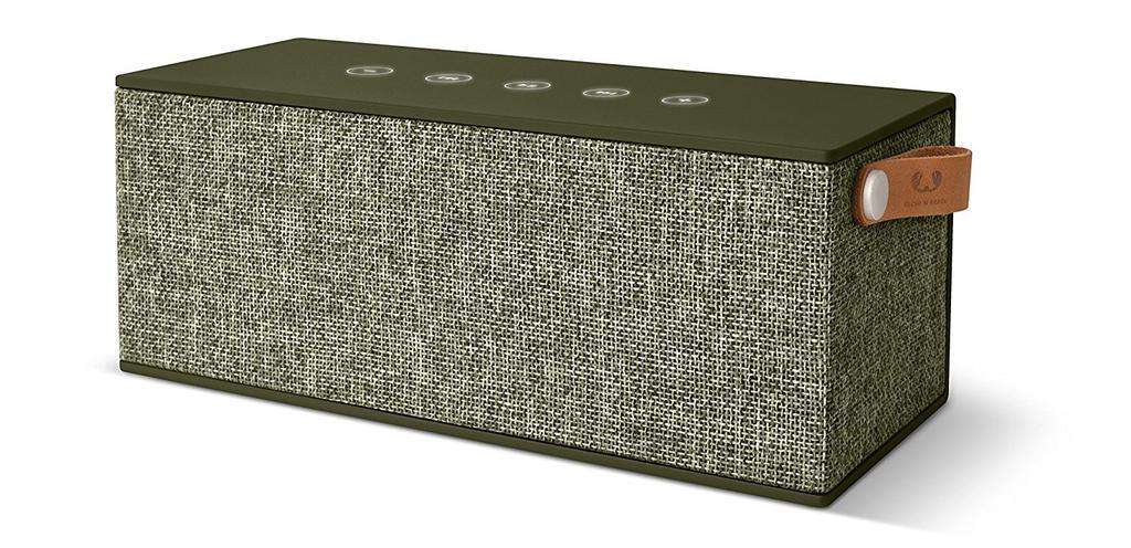 Altavoz Fresh 'n Rebel Rockbox Brick XL
