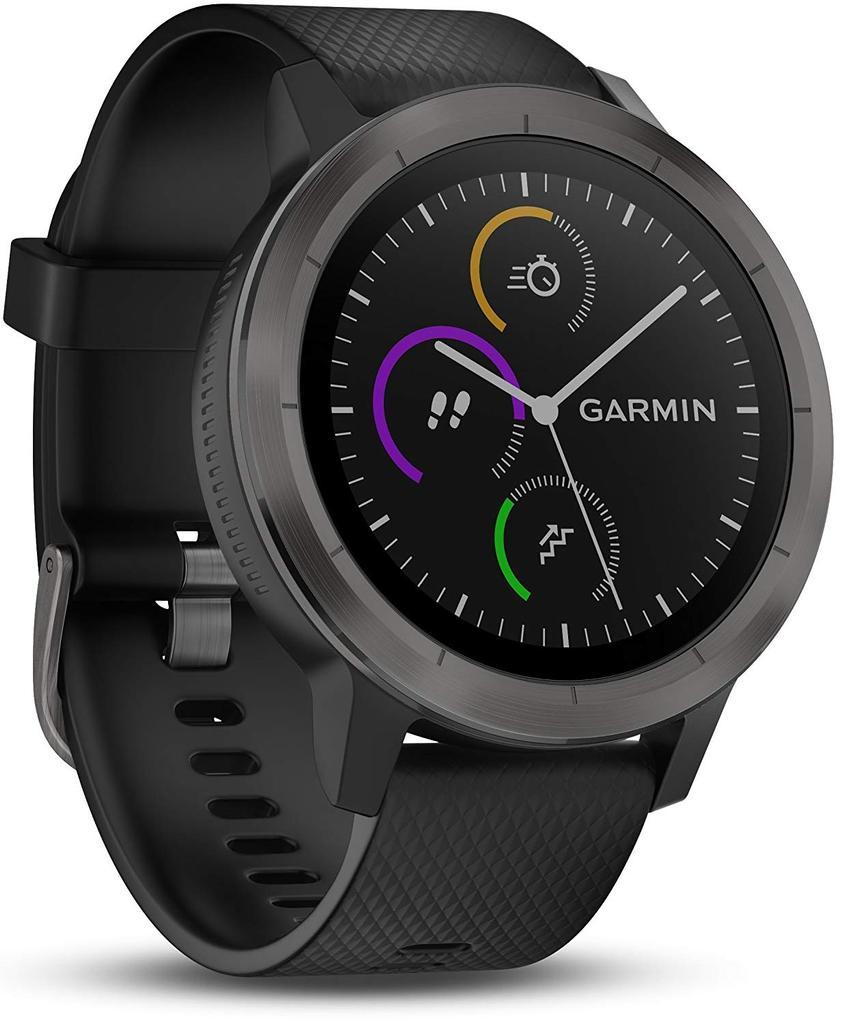 Smartwagch Garmin Vivoactive 3