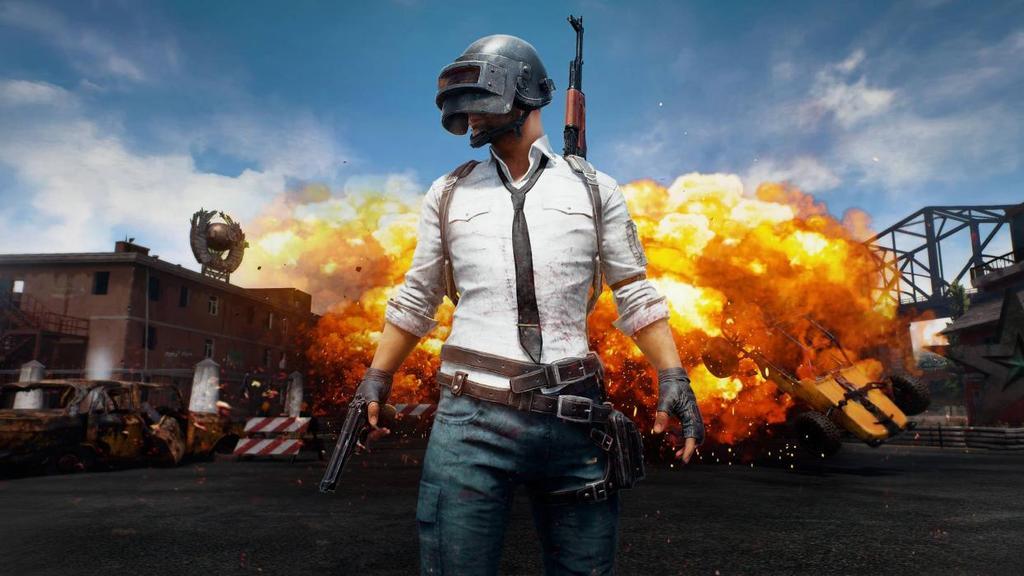Como Jugar Gratis A Pes 2019 Y Pubg En Xbox One