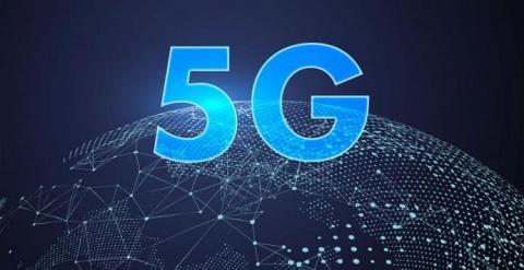 Logotipo 5G