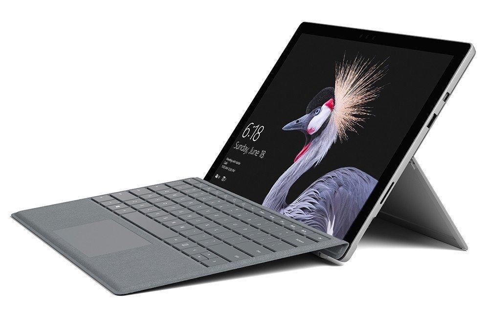Portátil Microsoft Surface Pro