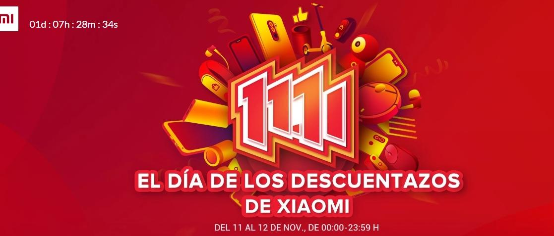 Ofertas de Xiaomi