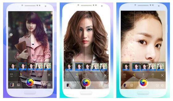 Selfie Camera Pro