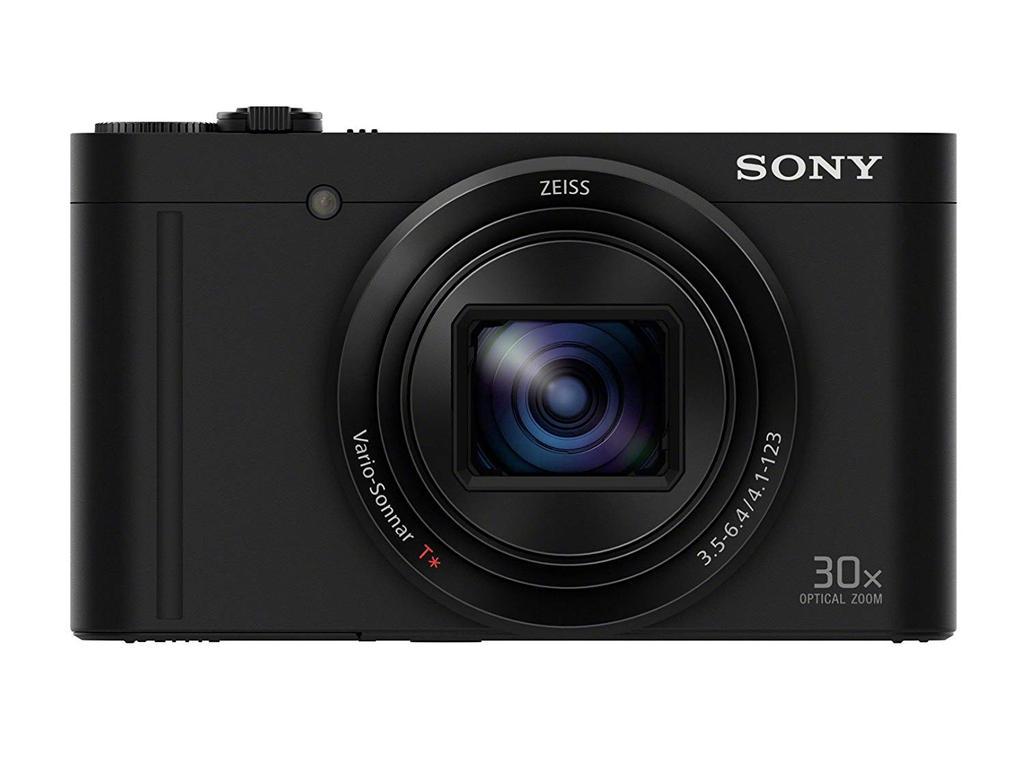 Cámara Sony Cyber-Shot DSC-WX500