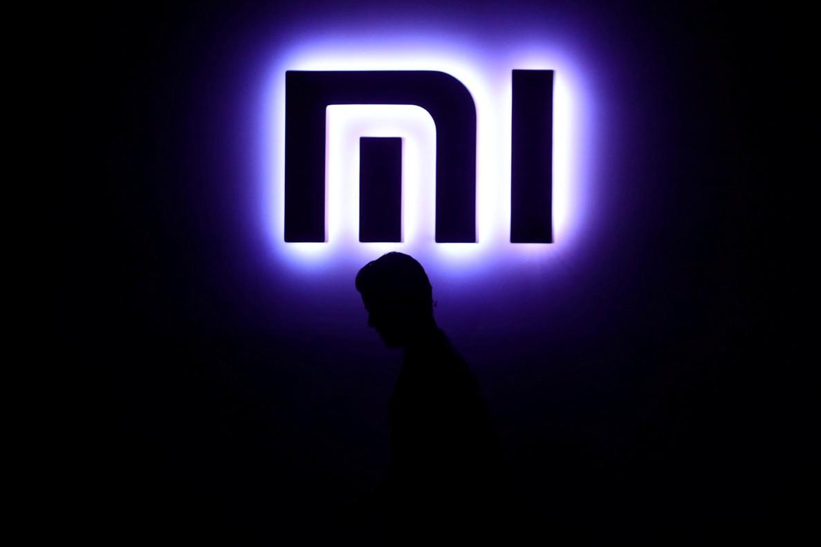 Logo de Xiaomi Mi Notebook