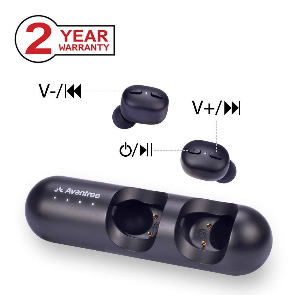 Auriculares Alexa Avantree