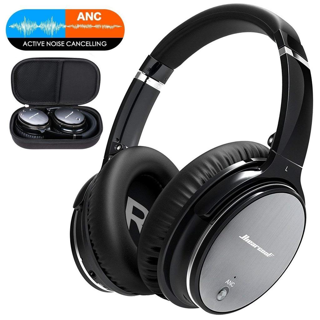 auriculares con cancelación de ruido LinkWiz
