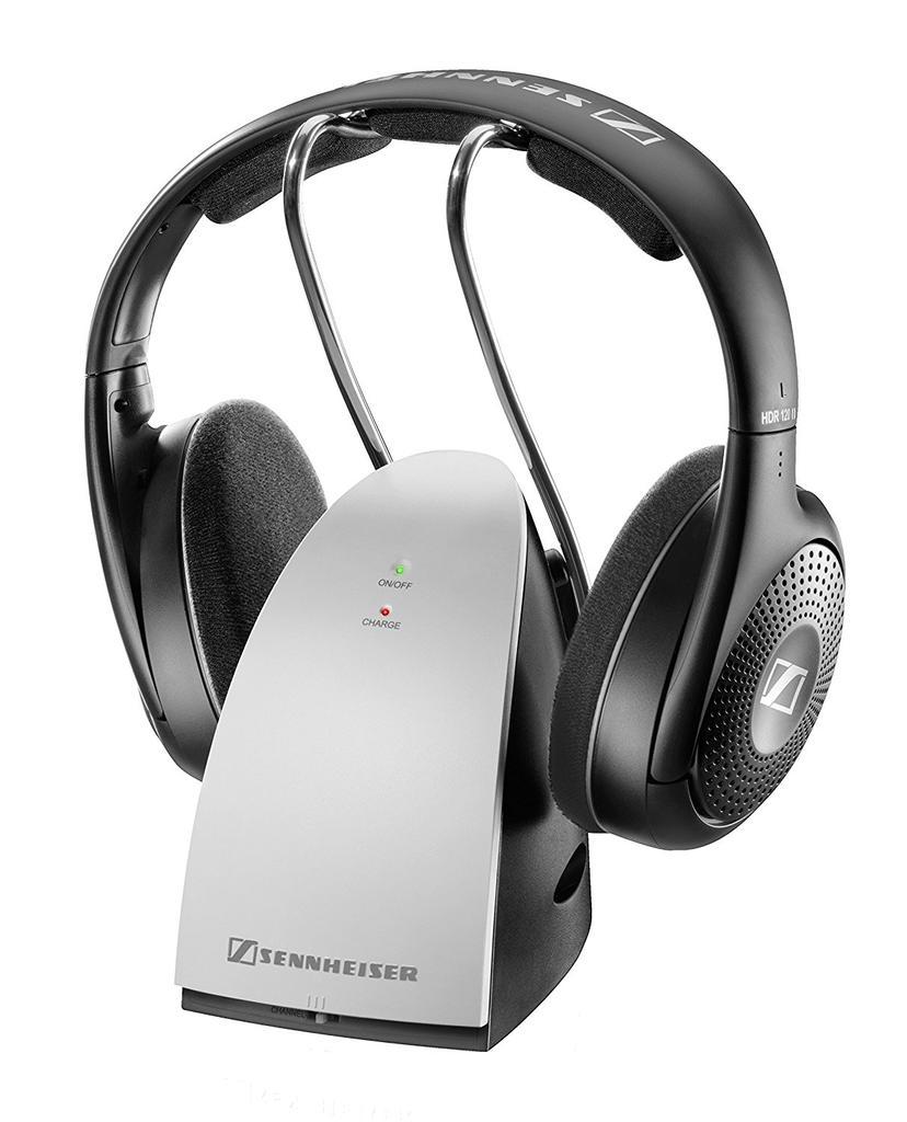 auriculares inalámbricos de Sennheiser