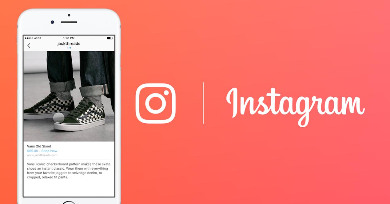 comprar en Instagram