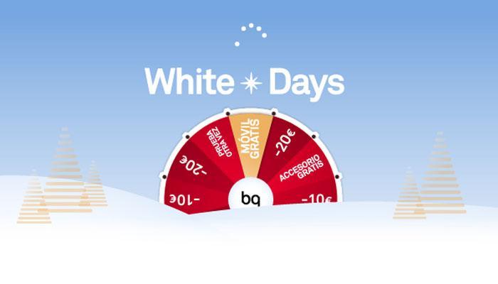 Imagen BQ por los White Days
