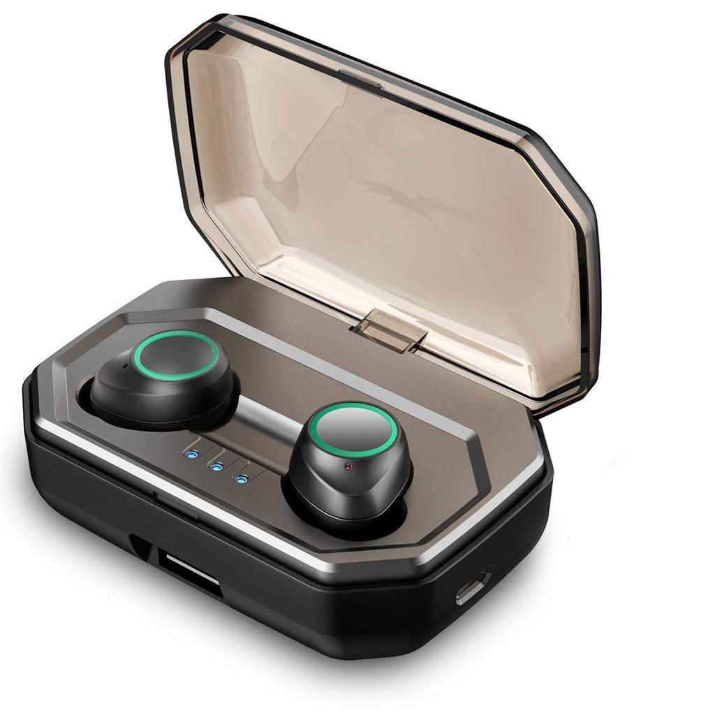 Auriculares VigorumAuriculares Bluetooth 5.0