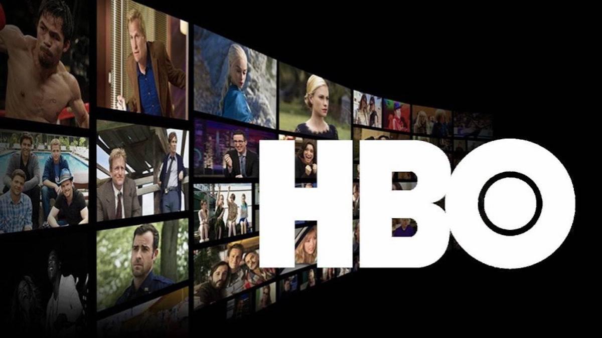 Estrenos en HBO