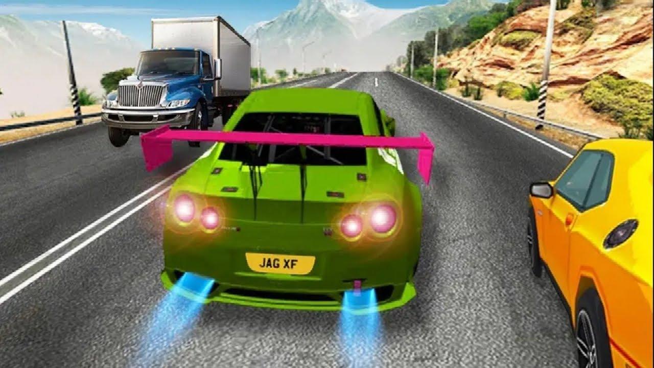 Juego Highway Racer 2019