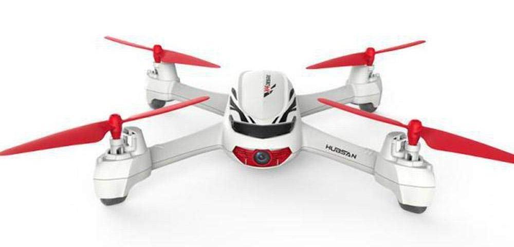 Drone Hubsan H502E X4 Desire