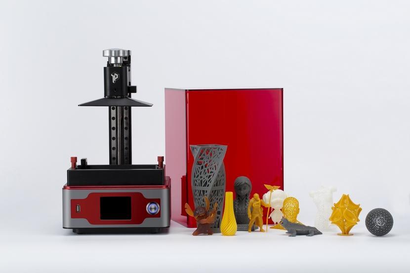 Impresora 3D Paladin