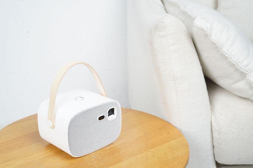 Mini proyector Docoy