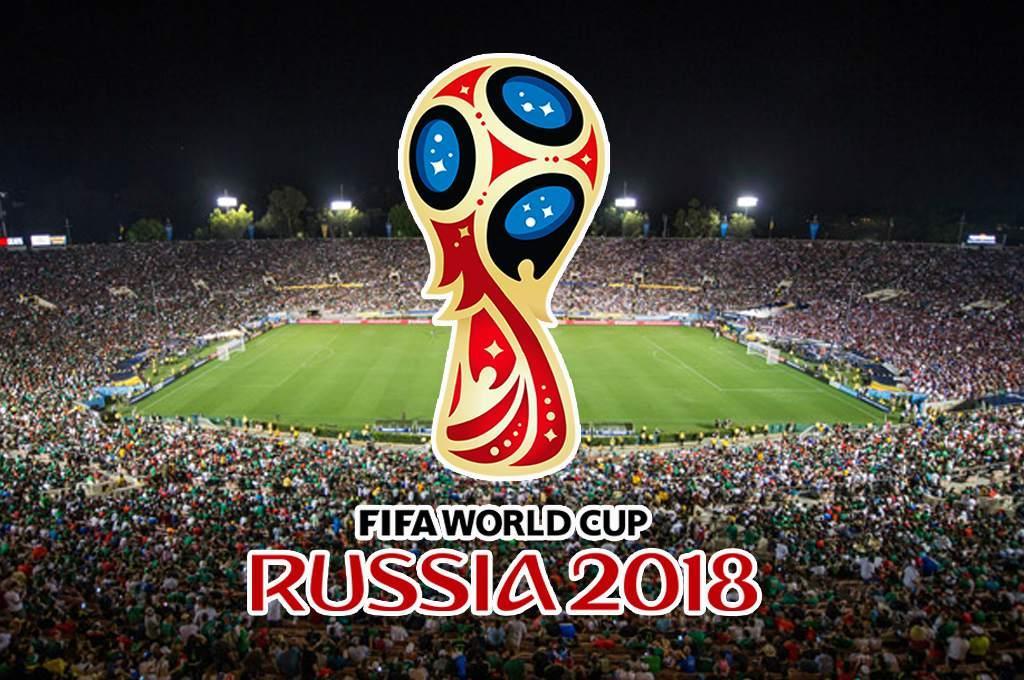 Imagen Mundial 2018