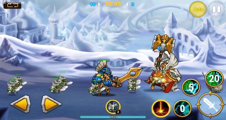 Juegos Para Android En Oferta Que Puedes Descargar Gratis En Play Store
