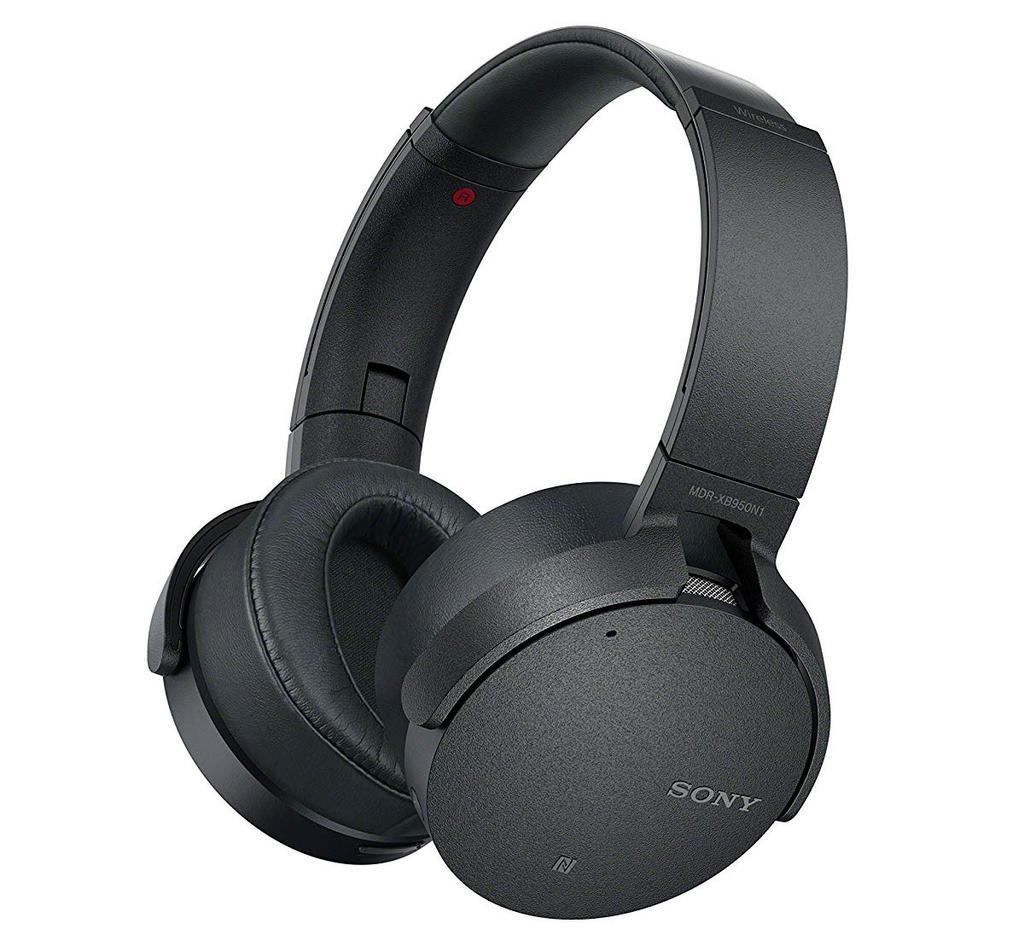 Auricular Sony MDR-XB950N1B
