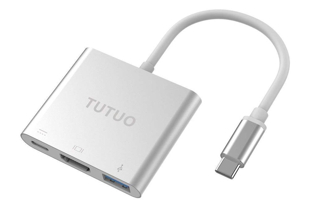 Accesorio itendo Switch TUTUO Nintendo Switch Dock
