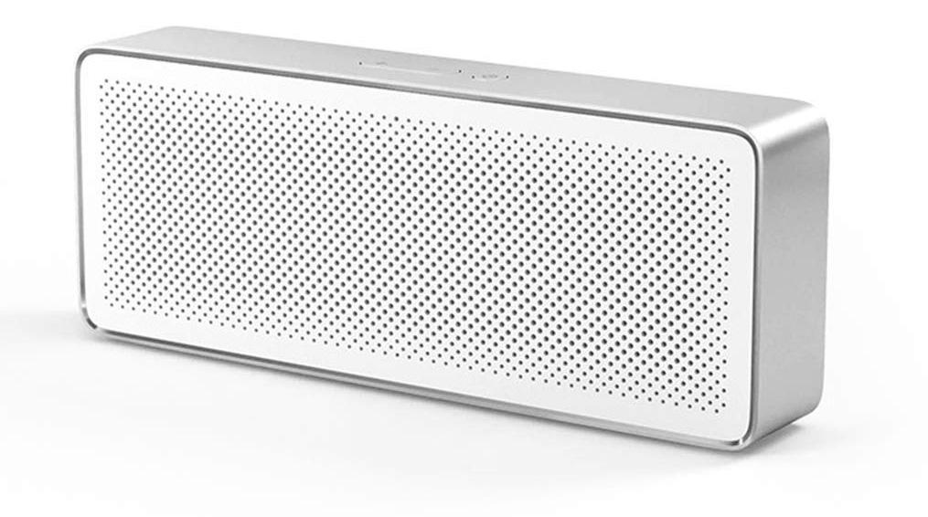 Altavoz Xiaomi Bluetooth Speaker Square Box