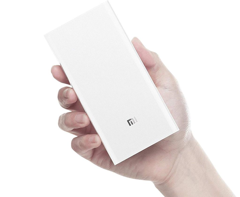 Batería Xiaomi Mi Power Bank 2
