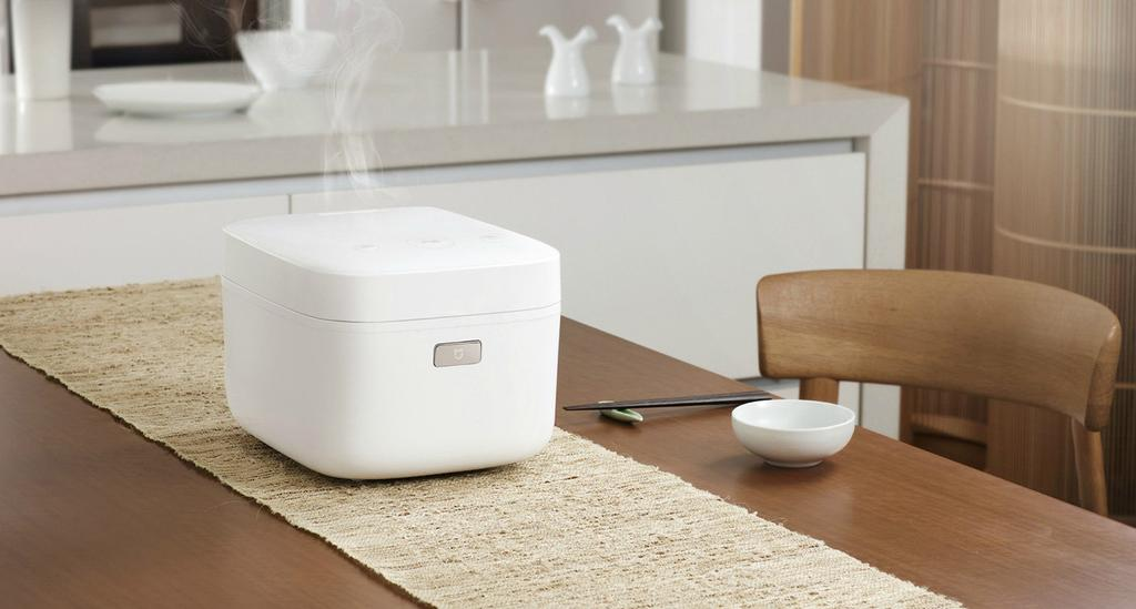 Arrocera Xiaomi Mi Rice Cooker