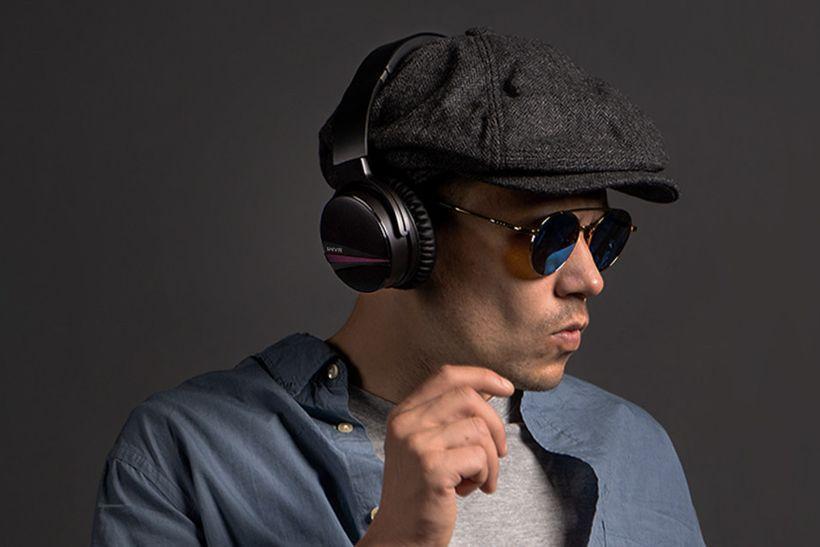 auriculares de diadema