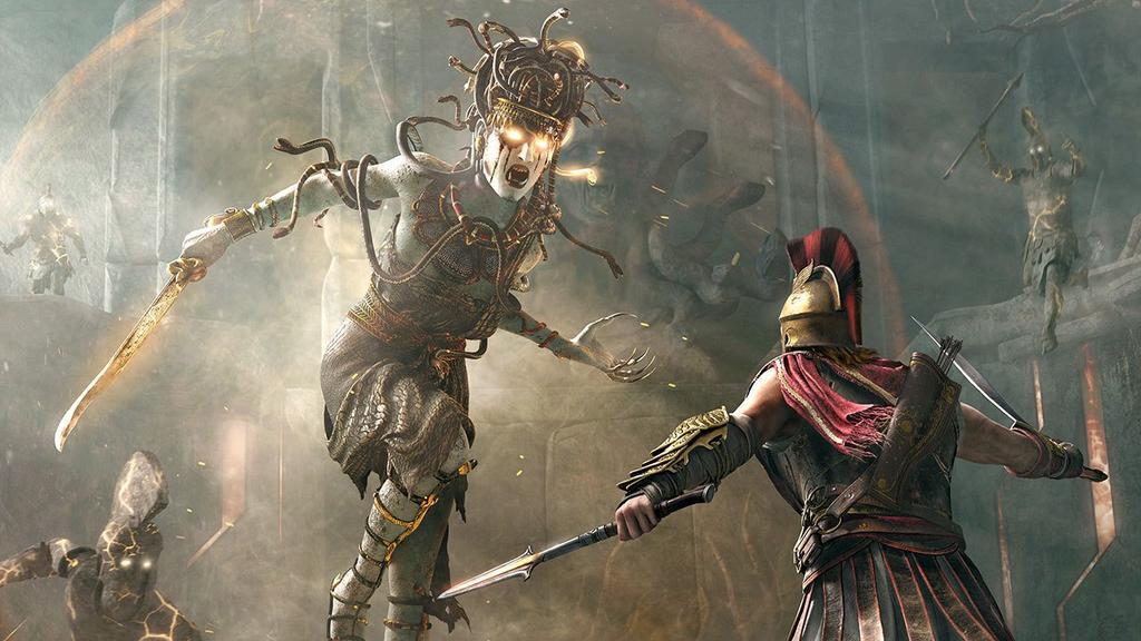 Portada de Assassins Creed