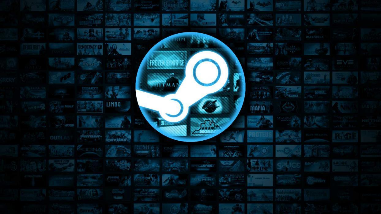 ofertas de Steam
