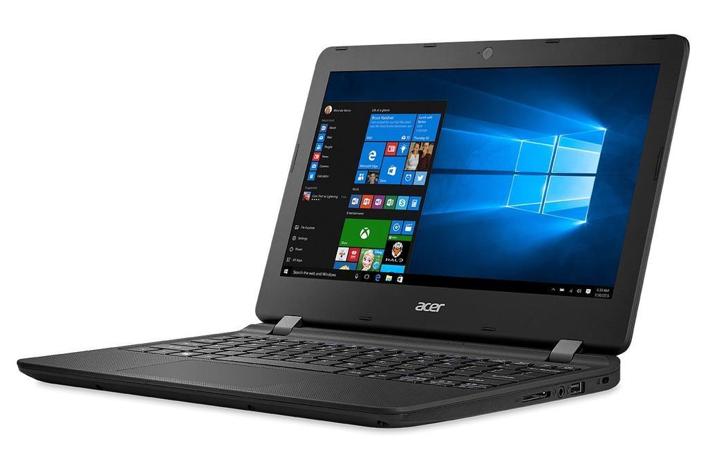Portátil Acer ES1-132-C9NX