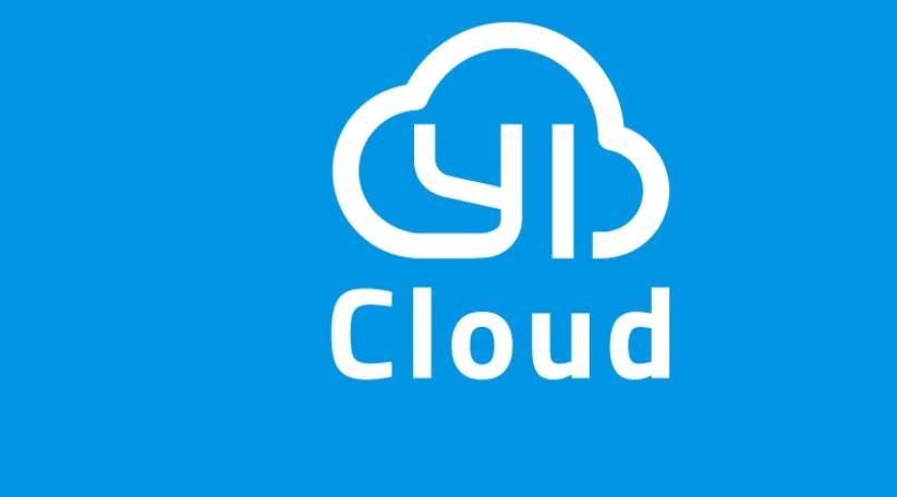 Almacenamiento en la nube para la Xiaomi Yi Home 3