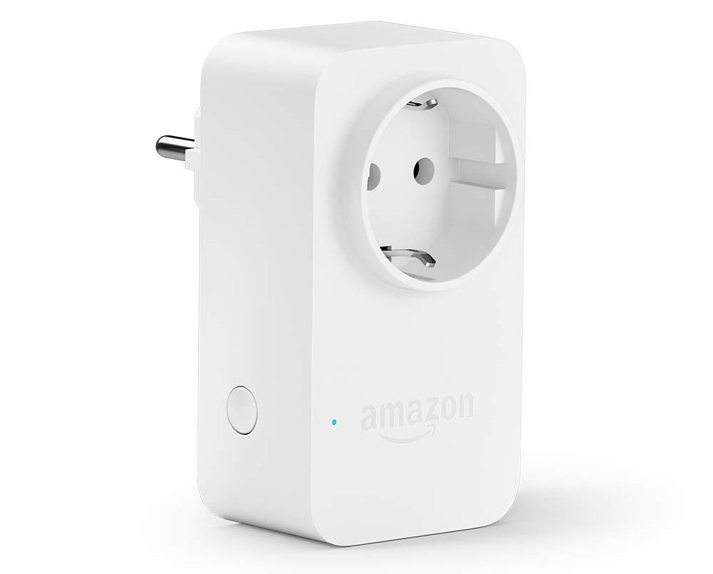 Enchufe Amazon Smart Plug