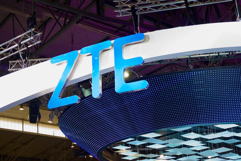 Logo ZTE B866V2