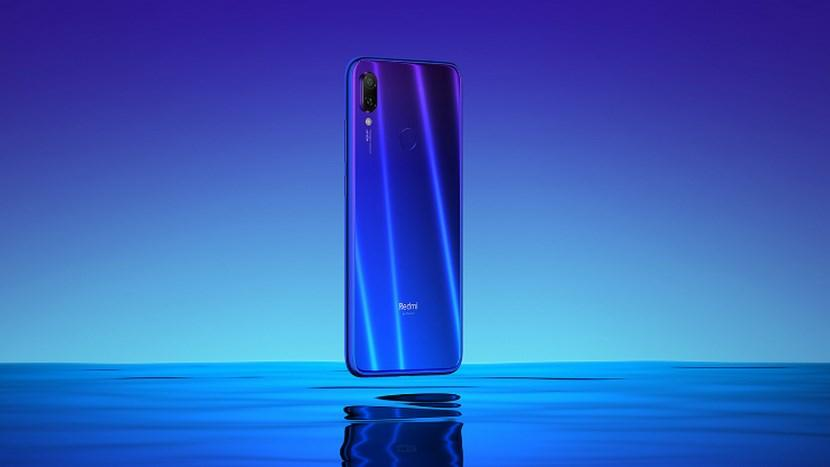 Honor 10 Lite por detrás