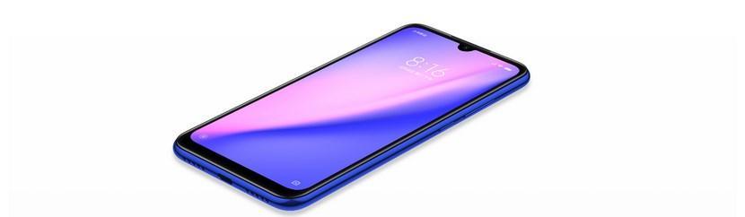Comparativa del Xiaomi Redmi Note 7