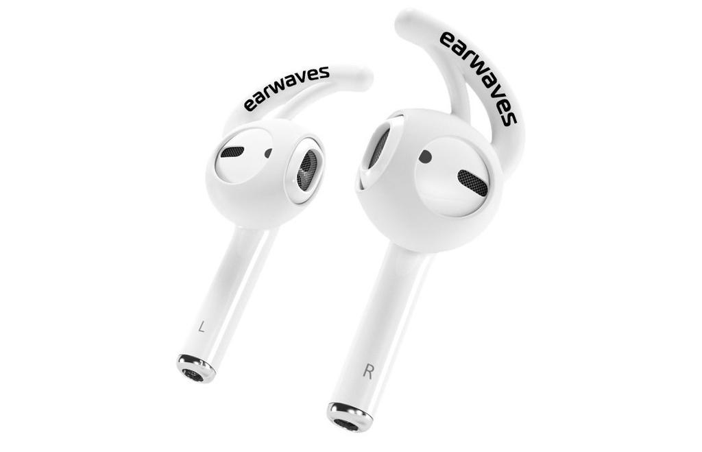 Funda para Apple Airpods Earwaves