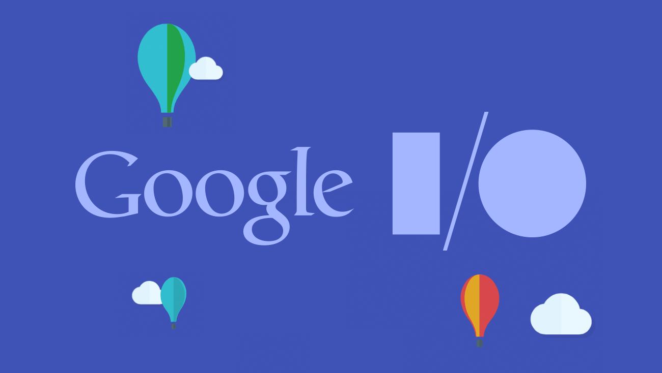 Fecha Google I/O 2019