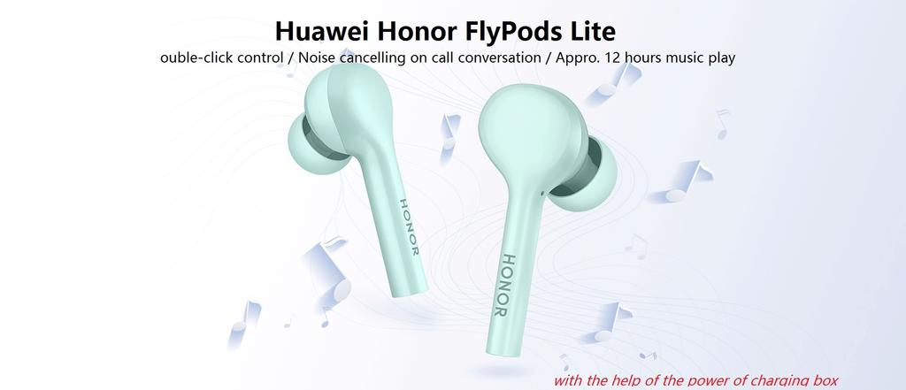Honor Flypod Lite