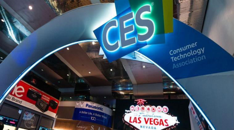 Logo CES 2019