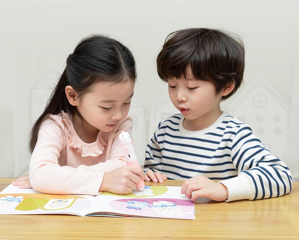 Lápiz inteligente de xiaomi