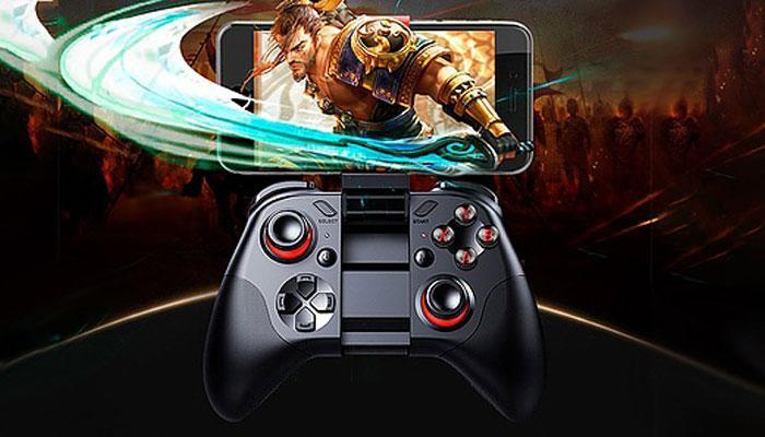 Mando para juegos compatible con Android