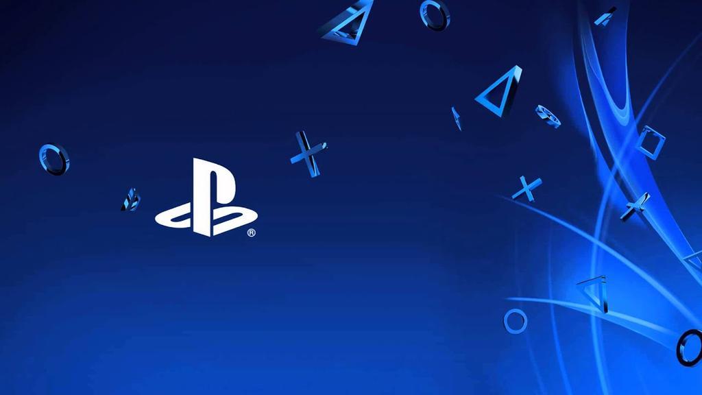 Logo de PS4