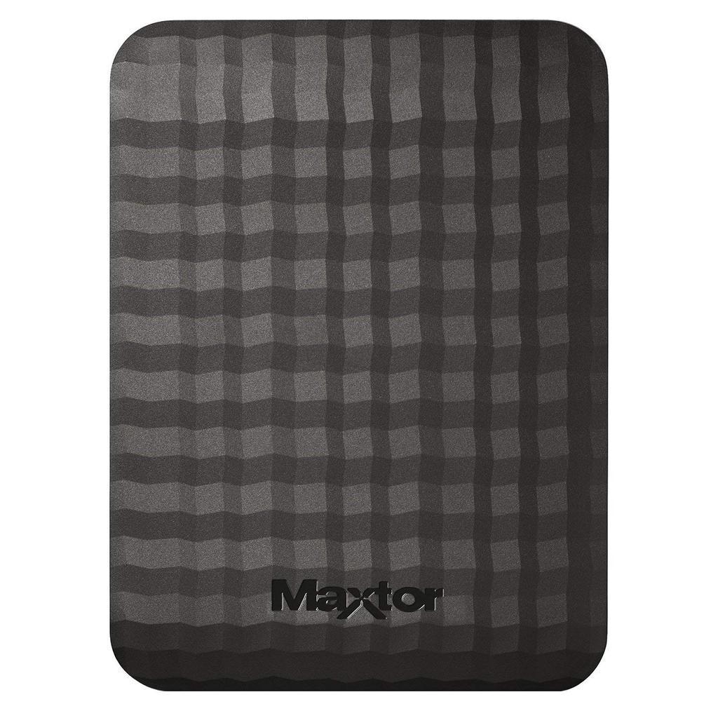 Disco extermo Maxtor STSHX-M101TCBM
