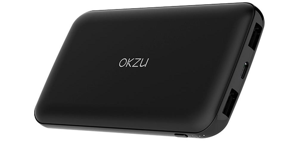 Batería OKOZU C1002