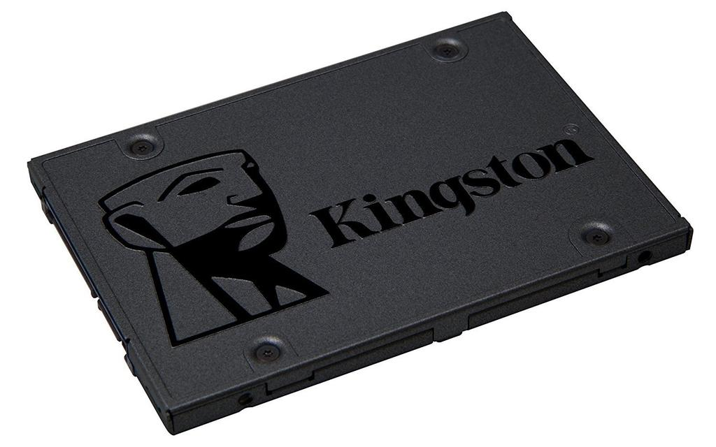 Kingston 256 GB