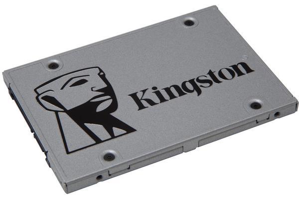 SSD baratos de Kingston